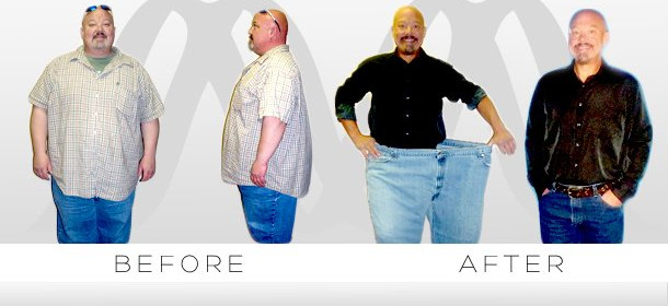 AMI Accelerated Weight Loss